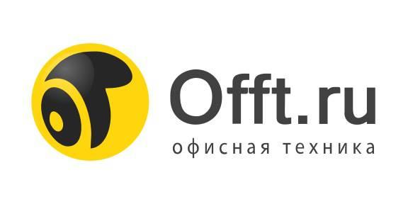 Логотип компании Офисная техника